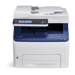 MULTIFUNZIONE LED Xerox - WORKCENTRE 6027 stampante colore fronte/retro