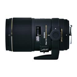 Obiettivo Sigma - 105mm 2.8 ex dg os hsm macro ii