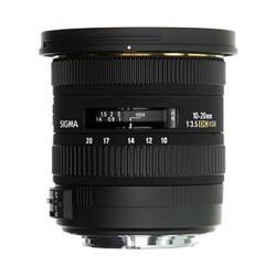 Obiettivo Sigma - 10-20mm f3.5 ex dc hsm