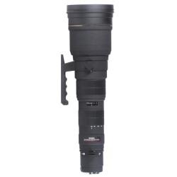 Obiettivo Sigma - 300-800mm f5.6 af ex apo dg