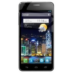 Smartphone Alcatel - Alcatel idol ultra black