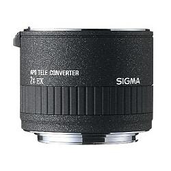 Obiettivo Sigma - Teleconverter 2.0