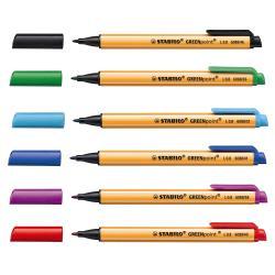Penna Stabilo - Greenpoint