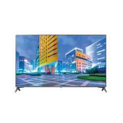 "TV LED LG 60UJ651V - Classe 60"" TV LED - Smart TV - 4K UHD (2160p) - HDR - système de rétroéclairage en bordure par DEL Edge-Lit, local dimming"