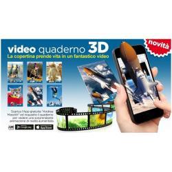 Blasetti - Video quaderno 3d