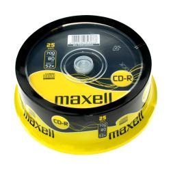 CD Maxell - 628522