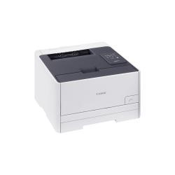 Imprimante laser Canon i-SENSYS LBP7100Cn - Imprimante - couleur - laser - A4/Legal - 1200 x 1200 ppp - jusqu'à 14 ppm (mono) / jusqu'à 14 ppm (couleur) - capacité : 150 feuilles - USB 2.0, LAN