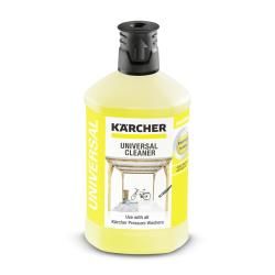 Detergente Kaercher - DETERGENTE UNIVERSALE - 1 Litro