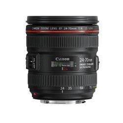 Obiettivo Canon - Ef 24-70 mm f/4l is usm