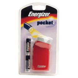 Torcia elettrica Pila tascabile led 632631/