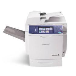 Imprimante laser multifonction Xerox WorkCentre 6400S - Imprimante multifonctions - couleur - laser - 216 x 356 mm (original) - 216 x 356 mm (support) - jusqu'à 35 ppm (copie) - jusqu'à 35 ppm (impression) - 600 feuilles - USB, LAN