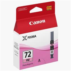 Serbatoio Canon - Pgi-72pm - magenta per foto - originale - serbatoio inchiostro 6408b001