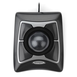 Mouse Kensington - Trackball cablato expert mouse