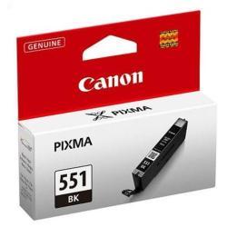Serbatoio Canon - Cli-551bk - nero - originale - serbatoio inchiostro 6508b001