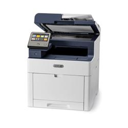 Imprimante laser multifonction Xerox WorkCentre 6515V_DN - Imprimante multifonctions - couleur - laser - Legal (216 x 356 mm) (original) - A4/Legal (support) - jusqu'à 30 ppm (impression) - 300 feuilles - Gigabit LAN, USB 3.0