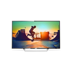 "TV LED Philips 65PUS6162 - Classe 65"" - 6000 Series TV LED - Smart TV - 4K UHD (2160p) - HDR - Micro Dimming"