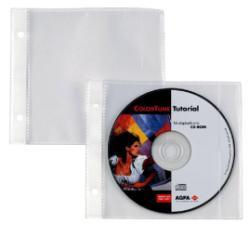Cartelletta Sei rota - CF25BUSTE PORTA CD/DVD ATLA CD 1