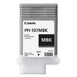 Serbatoio Canon - Pfi-107 mbk - nero opaco - originale - serbatoio inchiostro 6704b001aa