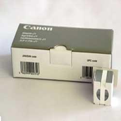 Graffette Canon - Staple - j1 - confezione da 3 - 5000 graffette - cartuccia punti 6707a001ad