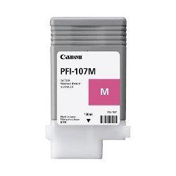 Serbatoio Canon - Pfi-107 m - magenta - originale - serbatoio inchiostro 6707b001aa