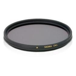 Filtri per obiettivo Sigma - Ex dg filtro - polarizzatore circolare - 86 mm 6901028