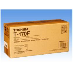 Toner Toshiba - T170f - nero - originale - cartuccia toner 6a000001577