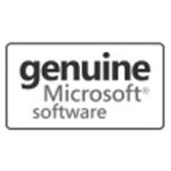 Software Microsoft - Get genuine kit for windows 7 professional sp1 - licenza - 1 pc 6pc-00020