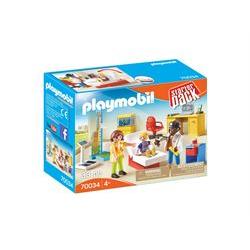 City Life - Starter Pack Visita dal pediatra 70034