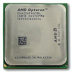 Processore Hewlett Packard Enterprise - Hp dl385p gen8 amd opteron 6366he