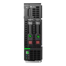 Server Hewlett Packard Enterprise - Hp bl460c gen9 e5-2670v3 2p 128gb s