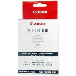 Serbatoio Canon - Bci-1201 - nero - originale - serbatoio inchiostro 7337a001aa