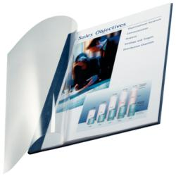 Copertina Leitz - Impressbind - pettine per la rilegatura in plastica 74140035