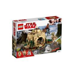 Star Wars Il rifugio di Yoda 75208