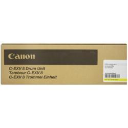 Tamburo Canon - Giallo - original - kit tamburo 7622a002ac