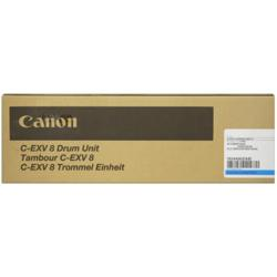 Tamburo Canon - Ciano - originale - kit tamburo 7624a002ac