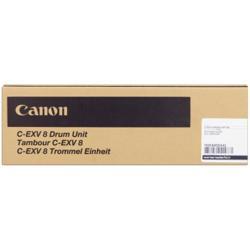 Tamburo Canon - C-exv 8 - nero - originale - kit tamburo 7625a002ac