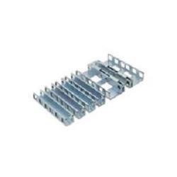 Dell Technologies - Dell threaded hole rack adapter kit adattatore per guida rack - 2u 770-11170