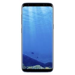 Smartphone Samsung - Galaxy S8 Blu 64 GB Single Sim Fotocamera 12 MP