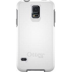 Custodia OtterBox - Lifeproof - COVER SYMMETRY GALAXY S5 GHIACCIO