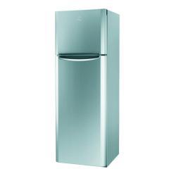 Frigorifero Indesit - TIAA 10 V SI Doppia porta Classe A+ 60 cm Argento