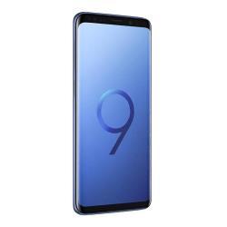 Smartphone Samsung - Galaxy S9 Blue 64 GB Dual Sim Fotocamera 12 MP