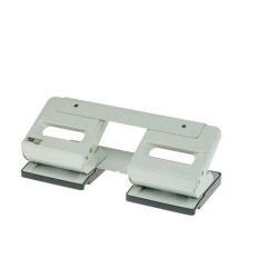Perforatore Molho Leone - 4 - perforatore - 4 fori - plastica, acciaio verniciato 78524
