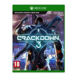 Videogioco Microsoft - CRACKDOWN 3 Xbox One