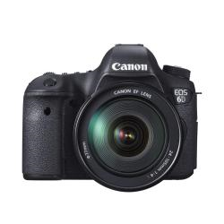 Fotocamera reflex Canon - Eos 6d - fotocamera digitale lenti ef 24-105 mm is stm 8035b127