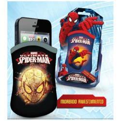 Custodia Joystyle - 80447 per Smartphone in Neoprene Multicolore