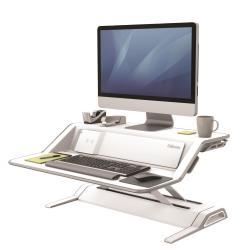 Fellowes - Lotus dx - convertitore scrivania in piedi 8081101