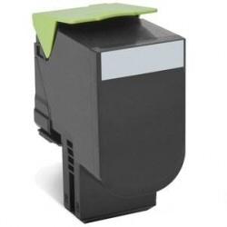 Toner Lexmark - 80c20k0