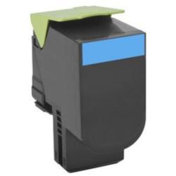 Toner Lexmark - 80c2sce
