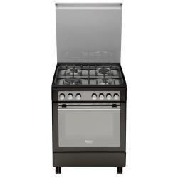 Cx65s72 (a) it/ha h - Cucina a gas Hotpoint Ariston - Monclick - 81324