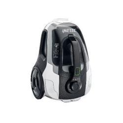 Aspirateur Imetec EcoExtreme Pro 8142 - Aspirateur - traineau - sans sac - blanc et noir